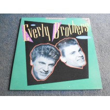 THE EVERLY BROTHERS - THE EVERLY BROTHERS COLLECTION LP - Nr MINT UK