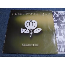 FLEETWOOD MAC - GREATEST HITS LP - Nr MINT A3/B2