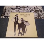FLEETWOOD MAC - RUMOURS LP + POSTER - Nr MINT A2/B2 UK