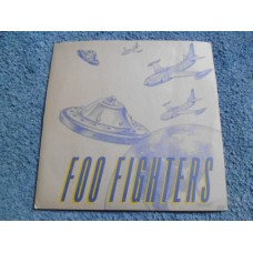 """FOO FIGHTERS - THIS IS A CALL 7"""" - EXC+ UK ROCK INDIE PUNK"""