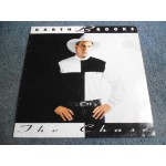 GARTH BROOKS - THE CHASE LP - Nr MINT A1/B1 1992  COUNTRY