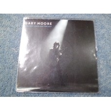"GARY MOORE - STILL GOT THE BLUES (FOR YOU) 7"" - Nr MINT UK  THIN LIZZY"