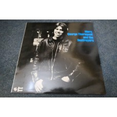 GEORGE THOROGOOD & THE DESTROYERS - MORE GEORGE THOROGOOD & THE DESTROYERS LP - Nr MINT A1 UK  BLUES