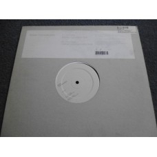 "GLOBAL COMMUNICATION - THE WAY / THE DEEP 12"" - Nr MINT  ELECTRONICA DANCE HOUSE"