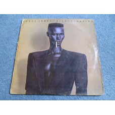 GRACE JONES - NIGHTCLUBBING LP - EXC+ A1/B1 UK