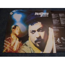 INCOGNITO - INSIDE LIFE LP - Nr MINT A1/B2 FUNK SOUL ACID JAZZ