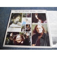 THE INCREDIBLE STRING BAND - EARTHSPAN LP - Nr MINT A1/B1 UK