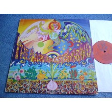 THE INCREDIBLE STRING BAND - THE 5000 SPIRITS OR THE LAYERS OF THE ONION LP - Nr MINT UK ORIG STEREO