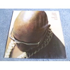 ISAAC HAYES - HOT BUTTERED SOUL LP - Nr MINT/EXC+ A2/B1 SOUL FUNK