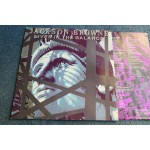 JACKSON BROWNE - LIVES IN THE BALANCE LP - Nr MINT A1/B1
