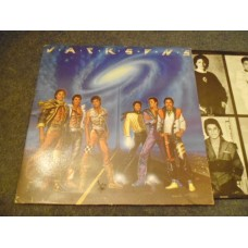 THE JACKSONS - VICTORY LP - Nr MINT UK  MICHAEL JACKSON