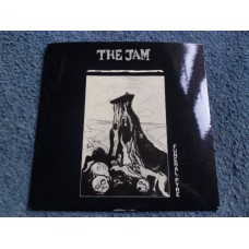 "THE JAM - FUNERAL PYRE 7"" - Nr MINT  PUNK MOD PAUL WELLER"