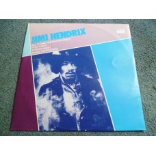 "JIMI HENDRIX - ALL ALONG THE WATCHTOWER 12"" - Nr MINT A1/B2 UK ROCK"