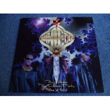 JODECI - THE SHOW - THE AFTER-PARTY - THE HOTEL 2LP - Nr MINT A1 UK 1995 ORIG   RAP HIP HOP SWING MISSY ELLIOTT TIMBALAND