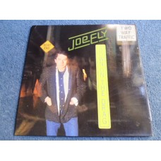 JOE ELY - DOWN ON THE DRAG LP - Nr MINT A1/B1 UK COUNTRY ROCK