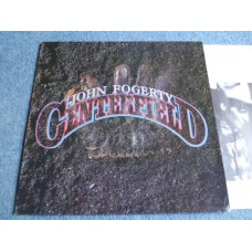 JOHN FOGERTY - CENTERFIELD LP - Nr MINT CREEDENCE CLEARWATER REVIVAL