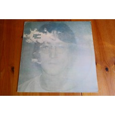 JOHN LENNON - IMAGINE LP - EXC+ UK  BEATLES