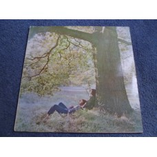 JOHN LENNON - PLASTIC ONO BAND LP - Nr MINT UK  BEATLES