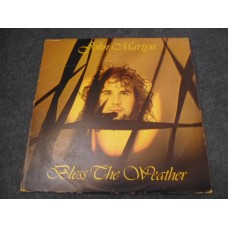 JOHN MARTYN - BLESS THE WEATHER LP - VG+ A1/B2 UK