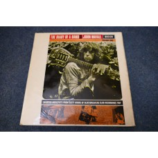 JOHN MAYALL - THE DIARY OF A BAND Volume One LP - Nr MINT/EXC+ UK STEREO DECCA