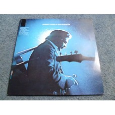JOHNNY CASH - AT SAN QUENTIN LP - Nr MINT A1/B1  COUNTRY