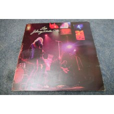 JOHNNY WINTER AND LIVE LP - Nr MINT/EXC+ A1/B1 UK BLUES