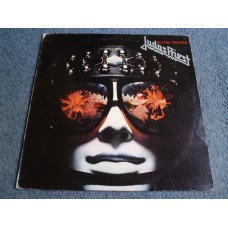 JUDAS PRIEST - KILLING MACHINE LP - Nr MINT A1/B1 UK  HEAVY METAL