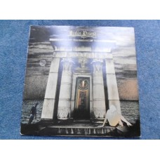 JUDAS PRIEST - SIN AFTER SIN LP - Nr MINT A1/B1 UK  HEAVY METAL
