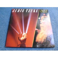 JUDIE TZUKE - ROAD NOISE THE OFFICIAL BOOTLEG 2LP - Nr MINT A1 UK