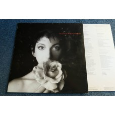 KATE BUSH - THE SENSUAL WORLD LP - EXC A2/B1 UK