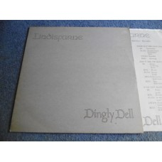 LINDISFARNE - DINGLY DELL LP - Nr MINT A1/B1 UK B&C
