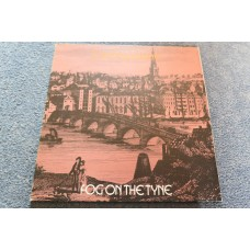 LINDISFARNE - FOG ON THE TYNE LP - Nr MINT A1/B1 UK B&C