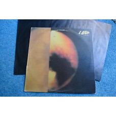 LOOP - A GILDED ETERNITY 2LP - Nr MINT A1 UK INDIE PSYCHEDELIC