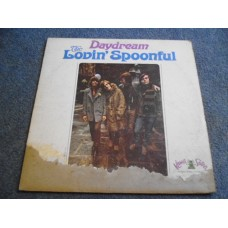 THE LOVIN' SPOONFUL - DAYDREAM LP - EXC+ 1966   POP PSYCH