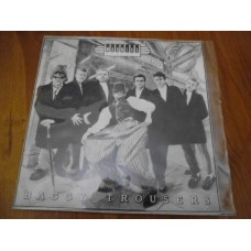 """MADNESS - BAGGY TROUSERS 7"""" - EXC+ SKA INDIE"""
