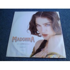 "MADONNA - CHERISH 12"" - Nr MINT A1/B1 UK  DANCE POP"
