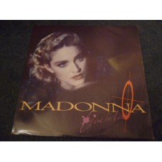 "MADONNA - LIVE TO TELL 12"" - Nr MINT/EXC+ A1/B1 UK  DANCE POP"