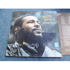MARVIN GAYE - WHAT'S GOING ON LP - Nr MINT  MOTOWN SOUL