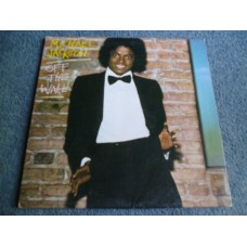 MICHAEL JACKSON - OFF THE WALL LP - Nr MINT- US  DISCO DANCE SOUL