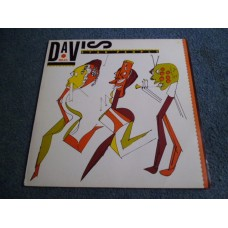 MILES DAVIS - STAR PEOPLE LP - Nr MINT A1/B1  JAZZ FUSION