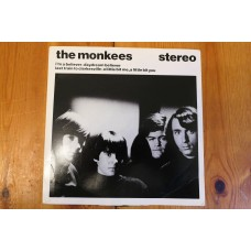 """THE MONKEES - THE MONKEES EP 7"""" - Nr MINT UK 1980"""