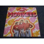 THE MONKEES - HERE COME THE MONKEES LP - Nr MINT A1/B1 UK