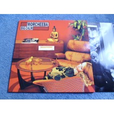 MORCHEEBA - BIG CALM LP - Nr MINT UK  TRIP HOP DANCE ELECTRONICA