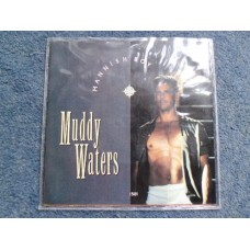 "MUDDY WATERS - MANNISH BOY 7"" - Nr MINT UK ROCK"