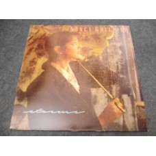 NANCI GRIFFITH - STORMS LP - Nr MINT/EXC+ A1/B1 UK  COUNTRY