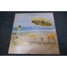 NEIL YOUNG - ON THE BEACH LP - Nr MINT A4/B5 UK