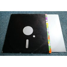 "NEW ORDER - BLUE MONDAY 12"" - Nr MINT UK DIE-CUT SLEEVE FACTORY FIRST PRESS"