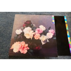 NEW ORDER - POWER CORRUPTION & LIES LP - Nr MINT UK INDIE JOY DIVISION