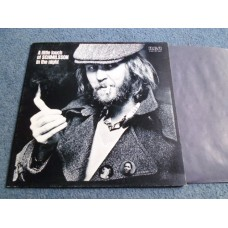 NILSSON - A LITTLE TOUCH OF SCHMILSSON IN THE NIGHT LP - Nr MINT UK