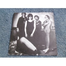 "THE ONLY ONES - LOVERS OF TODAY 7"" - Nr MINT UK 1977 PUNK NEW WAVE"